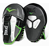 Everlast Prime Mantis Punch Mitts, Grey