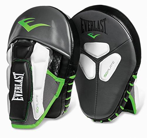 Everlast Prime Mantis Punch Mitts, Grey – DiZiSports Store