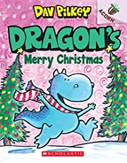 Dragon's Merry Christmas: An Acorn Book (Dragon #5) (5)