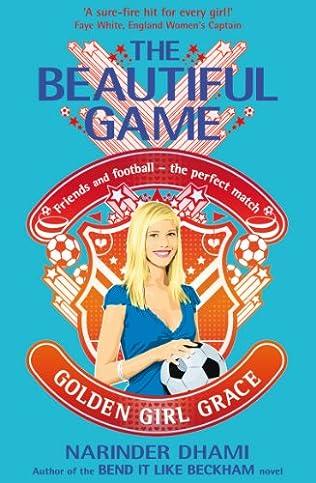 book cover of Golden Girl Grace