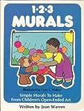1-2-3 Murals, Jean Warren, 0911019227