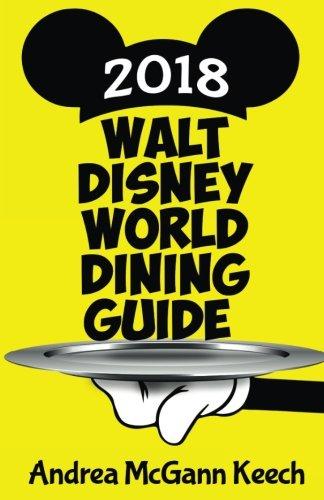 walt disney world dining - 1