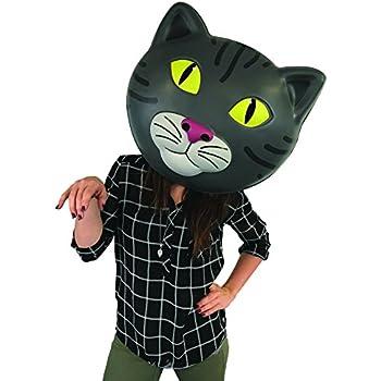 BigMouth Inc Gigantic Cat Mask
