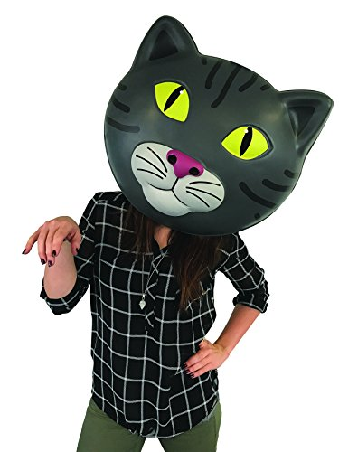 BigMouth Inc Gigantic Cat Mask