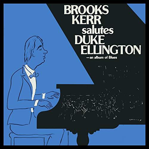 - Salutes Duke Ellington (An Album Of Blues)