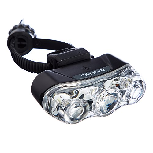 Cateye Rapid 3 Led Front Light
