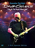 Buy David Gilmour: Remember That Night - Live from the Royal Albert Hall