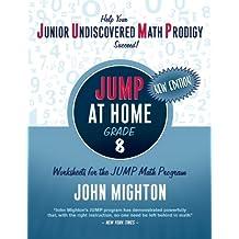 Jump at Home: Grade 8