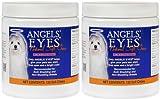 Angels' Eyes Natural Soft Chew Chicken Flavor 240ct Dog (2 x 120ct)