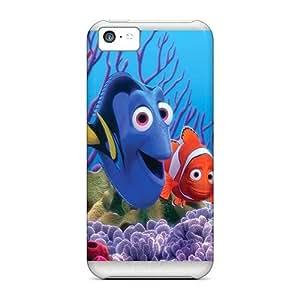 Defender Case For Iphone 5c, Nemo Pattern