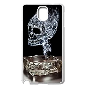 lintao diy Case Of Skull customized Bumper Plastic case For samsung galaxy note 3 N9000