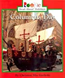 Columbus Day (Rookie Read-About Holidays (Paperback))