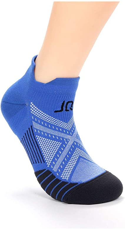 Moisture Wicki Kodal Copper Infused Athletic Low Cut Socks For Mens And Womens