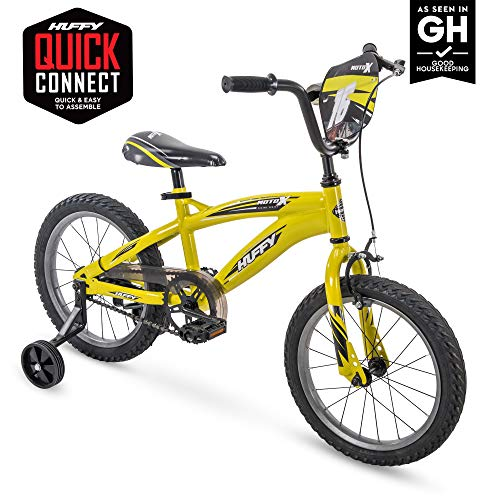 Huffy Kid Bike Moto