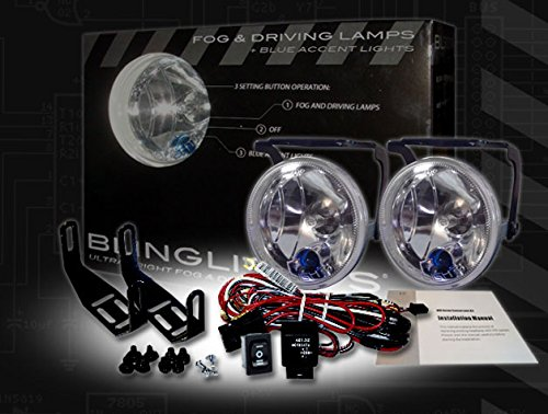 BlingLights BL300w 3.5