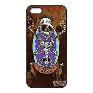 Day of the Dead For iPhone 5, 5S Phone Cases GDT434195
