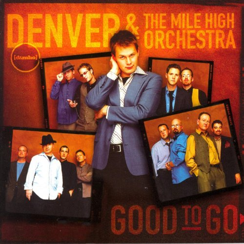 Denver Orchestra: Good To Go By Denver And The Mile High Orchestra On Amazon
