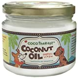 CocoTherapy CTT-0001-16 1 Piece Virgin Coconut Oil, 16 oz