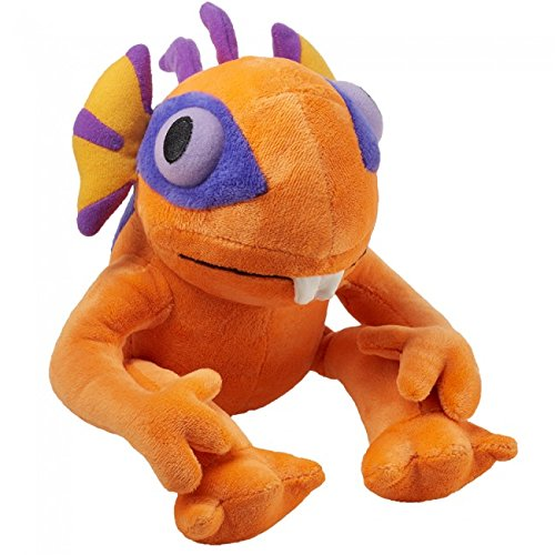 World of Warcraft Murki Murloc Plush