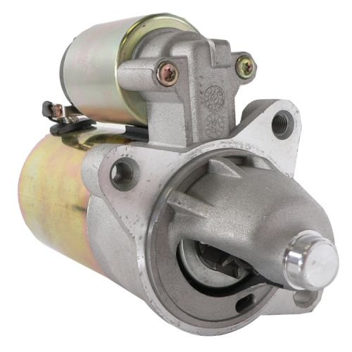 1918 Auto (DB Electrical SFD0004 New Starter For 1.8L 1.8 Ford Escort 91 92 93 94 95 96 1991 1992 1993 1994 1995 1996, Mercury Auto And Truck Tracer Sr7519X 113216 10465344 410-14029 SA-779 STR-2824 2-1918-FD-1)