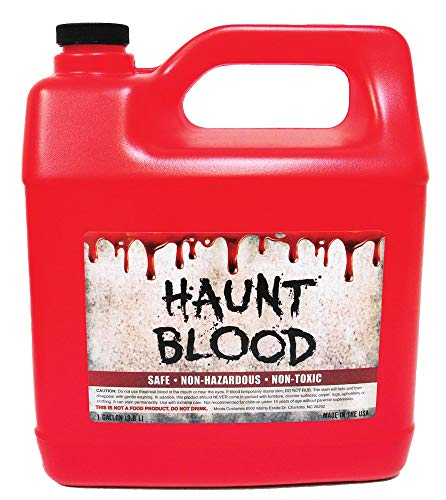 Blood Gallon ()