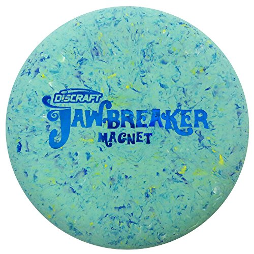Discraft Magnet - Discraft Jawbreaker Magnet Putt and Approach Golf Disc [Colors May Vary] - 173-174g