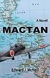 Mactan, Edward J. McNeill, 0989360547