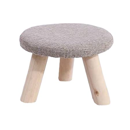 Marvelous Panda Superstore Round Stool Footstool Bench Seat Foot Rest Dailytribune Chair Design For Home Dailytribuneorg