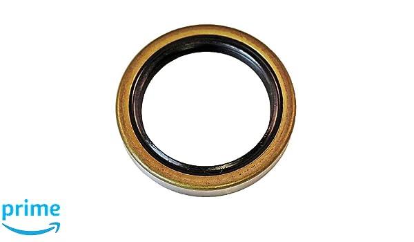 Precision 480163 Seal