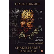 Shakespeare's Language