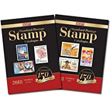Scott 2018 Standard Postage Stamp Catalogue Volume 6: Countries San-Z from Around the World: Scott 2018 Volume 6 Catalogue San-Z Countries of the World
