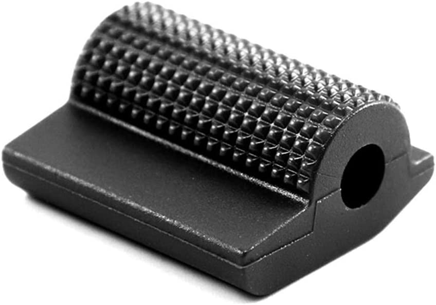Eihan Motorcycle Gear Lever Protective Sleeve Soft Anti-Slip Rubber Durable Accessories