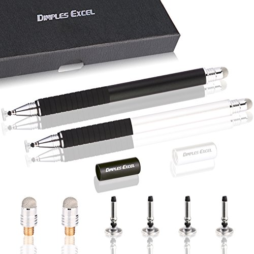 Dimples Precision Hybrid Stylus Replacement