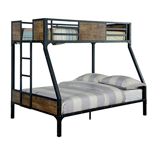Top 10 Furniture Of America Bunk Beds Of 2019 No Place Called Home
