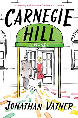 Carnegie Hill: A Novel (Apartments In New York City Manhattan For Sale)