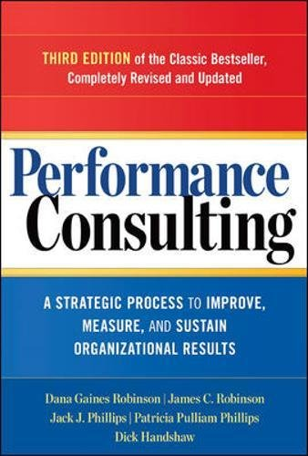 Performance Consulting A Strategic Process To Improve Measure And - Succession planning template shrm
