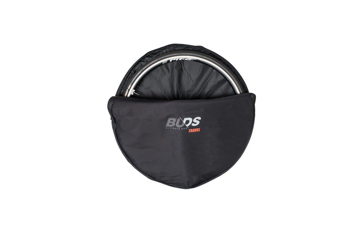 con Refuerzo de Buds 26 WheelBag 27,5 Funda para Rueda de Bicicleta y Bicicleta de monta/ña Acolchada M/áxima Resistencia y protecci/ón 29 y 700C