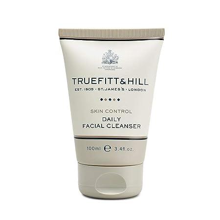 Truefitt Hill Daily Facial Cleanser, 3.5 oz.