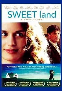 Sweet Land Póster de película 11x 17en–28cm x 44cm Elizabeth reaser Lois Smith Alan Cumming Patrick heusinger