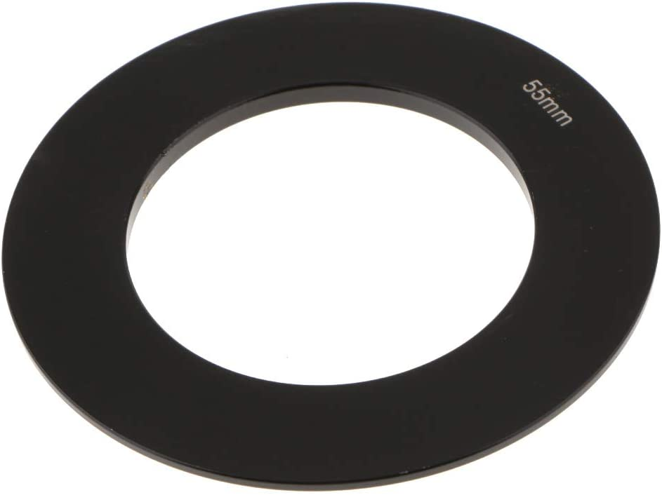 Lens Adapter Ring for Cokin P Series Filter Holder 55mm