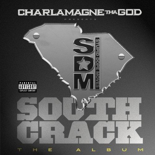 South Crack The Album [Explicit] (Lyrics God Awesome)