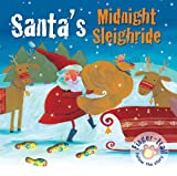 Santa's Midnight Sleighride, Elena Pasquali, 0745962424