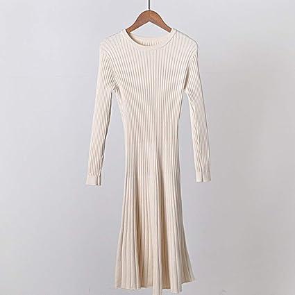 Women Cxlyq Dresses Long Sleeve Dress Female