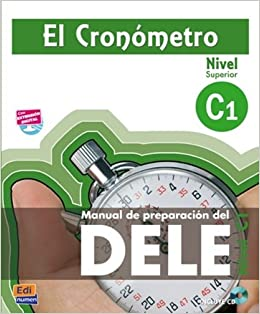El Cronómetro C1 + Cd por Iñaki Tarrés Chamorro epub