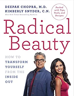 Radical Beauty Transform Yourself Inside ebook