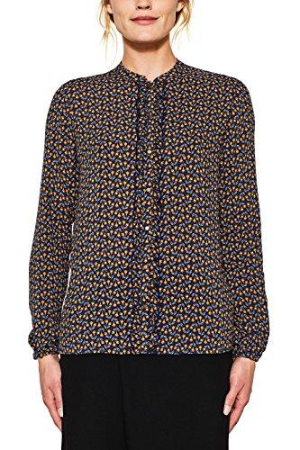 Esprit 415 Blouse Multicolore Ink Femme ara8q