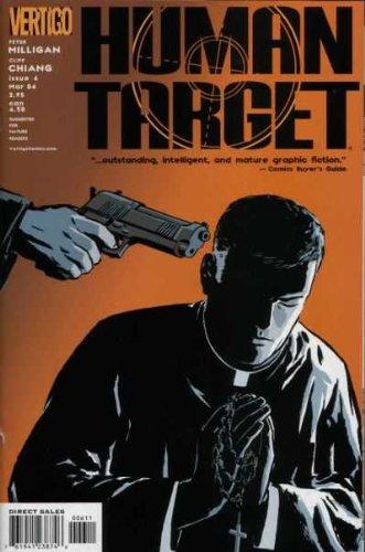 Download Human Target #6 For I Have Sinned Pt 1 of 1 PDF