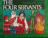 The Four Servants, , 0892900091