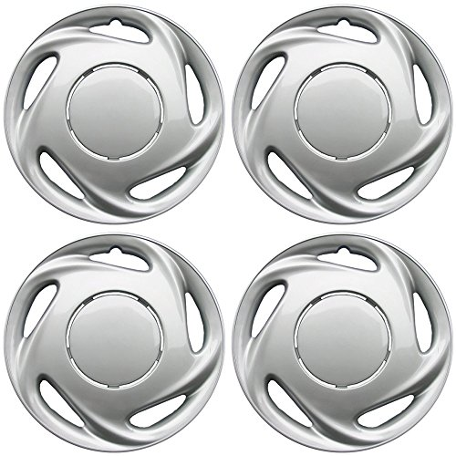 hub-caps-for-select-toyota-corolla-pack-of-4-14-inch-silver-wheel-covers