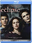 Cover Image for 'Twilight Saga: Eclipse (Single-Disc Edition) , The'